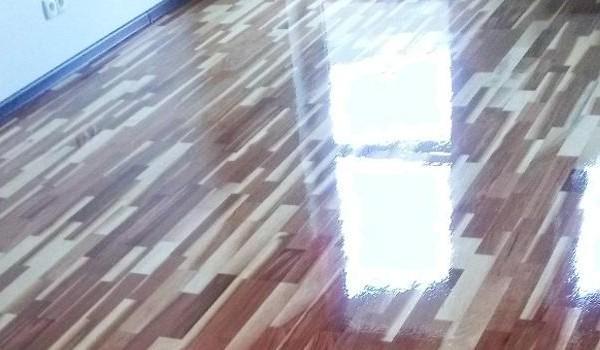 nowa podłoga
