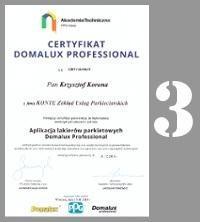 certyfikat podłogi drewniane